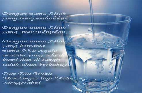 Kata Kata Air Mineral